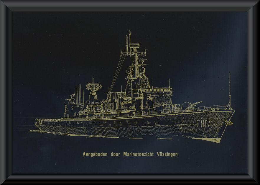 commandant marinekazerne vlissingen