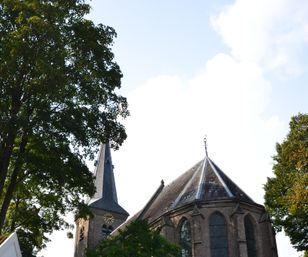willibrordkerk nederhorst den berg